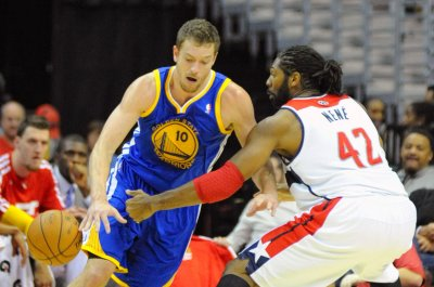 David Lee: Former Golden State Warriors forward, two-time All-Star retires at 34
