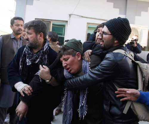 40 dead in Kabul bombing attack; IS takes credit