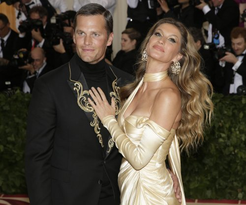 Gisele Bundchen recalls Tom Brady's candlelit proposal