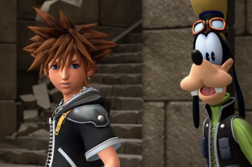 'Kingdom Hearts 3': Disney worlds are under attack in new trailer