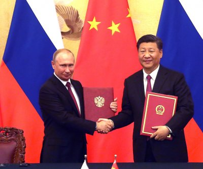 Report: Russia delivers S-400 missile system to China