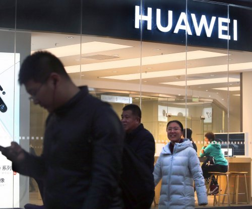 U.S. charges Huawei with racketeering and conspiracy to steal trade secrets