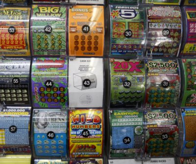 Rhode Island lottery requires winners to claim prizes by mail