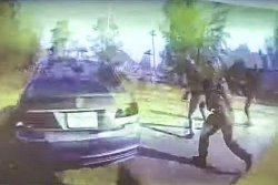 North Carolina DA says no charges for deputies in Andrew Brown shooting