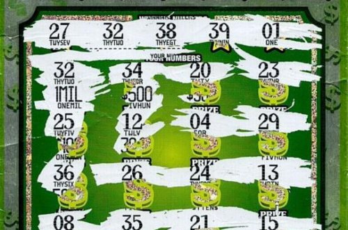 Clerk reopens store for woman who buys $1M lottery ticket