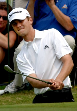 Sean O'Hair captures 2nd PGA Tour title