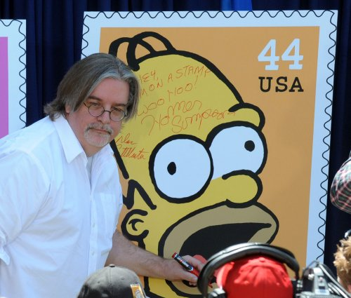 Comedy Central revives 'Futurama'