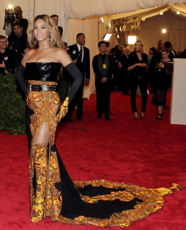 Beyonce wouldn't audition for 'Princess and the Frog,' report says