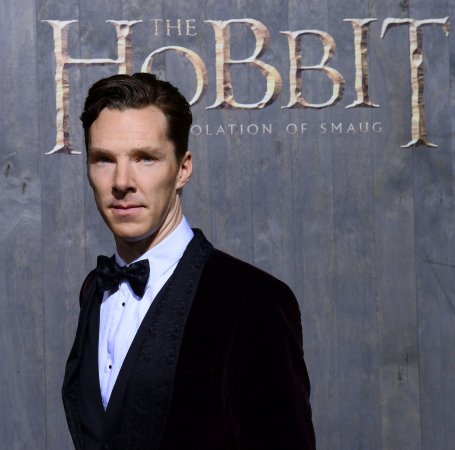 Benedict Cumberbatch joins cast of 'Jungle Book: Origins'