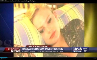 Police: Suspect in Hannah Graham's disappearance linked to 2009 killing