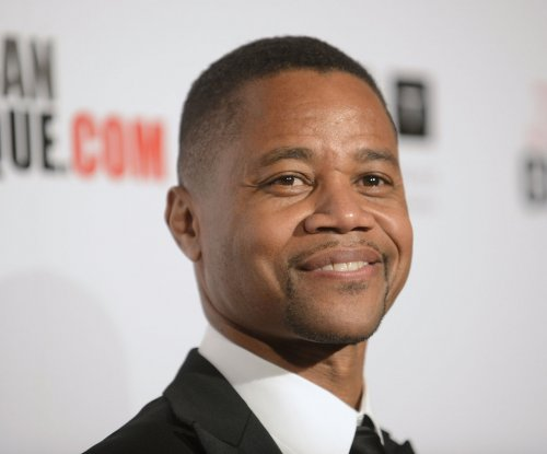 Cuba Gooding Jr. to play O.J. Simpson in TV miniseries