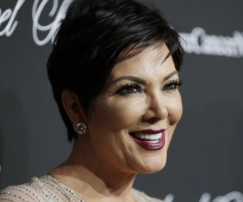 Kris Jenner undecided about name change following divorce