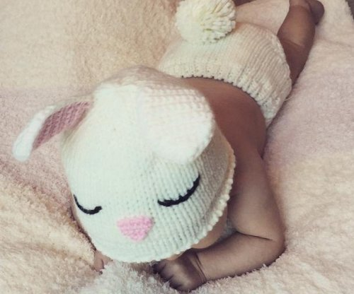 Vanessa Lachey shares first photo of newborn daughter Brooklyn