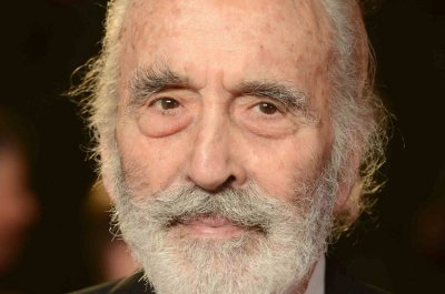 'Star Wars,' 'Lord of the Rings' icon Christopher Lee dead at 93