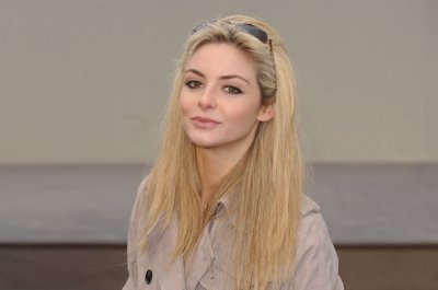 Josh Hartnett's girlfriend Tamsin Egerton is pregnant