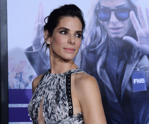 Sandra Bullock on gender pay gap: 'I'm glad Hollywood got caught'
