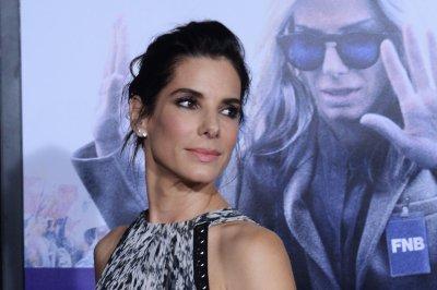 Sandra Bullock on gender pay gap: 'I'm glad Hollywood got caught'