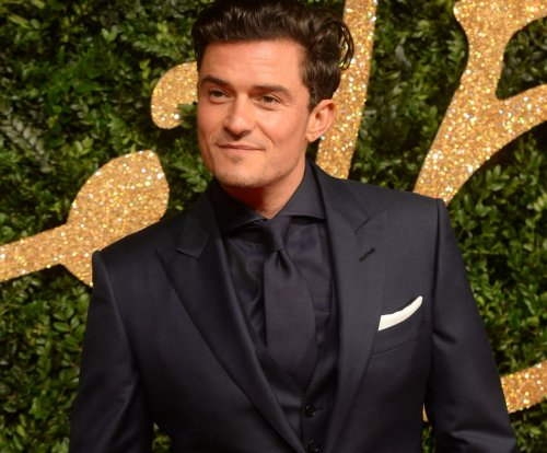 Orlando Bloom, Katy Perry fuel romance rumors