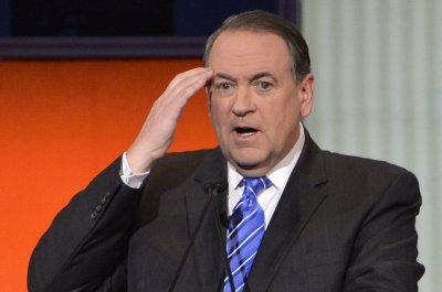 Mike Huckabee pays $25K for 'Eye of the Tiger' copyright infringement