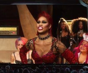 Trailer released for Fox's 'Rocky Horror Picture Show' remake