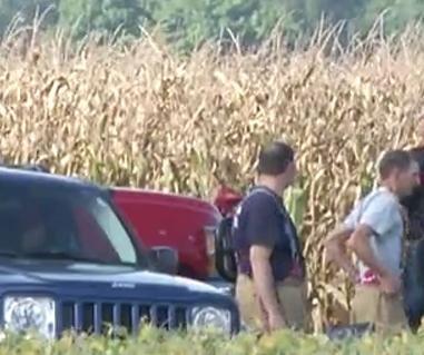 Two die in Arcanum, Ohio, plane crash