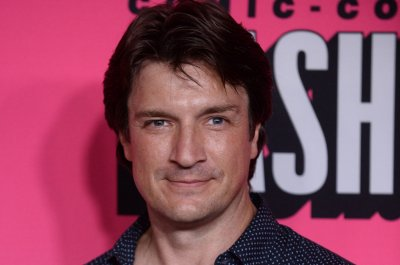 Nathan Fillion: One season of 'Firefly' was 'enough'