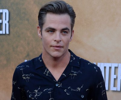 Chris Pine, Gugu Mbatha-Raw join 'Wrinkle in Time' ensemble