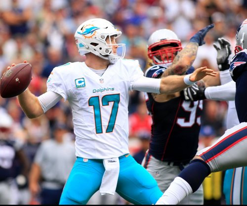 Report: Miami Dolphins QB Ryan Tannehill not expected to need surgery