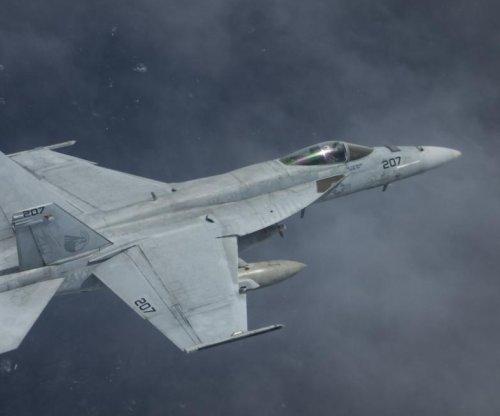 Canada confirms Super Hornet procurement plan