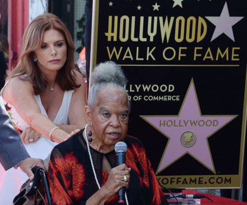 Della Reese, 'Touched by an Angel' star dead at 86