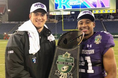 2017 Music City Bowl: Northwestern survives Kentucky