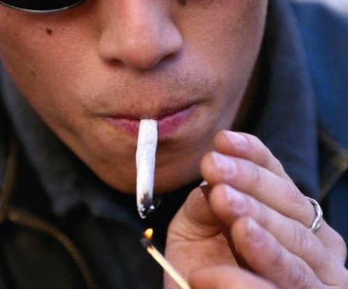 U.S. smoking rate falls, but 38 million still light up