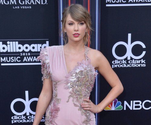 Taylor Swift's 'Reputation' tour tops charts with $54 million earned