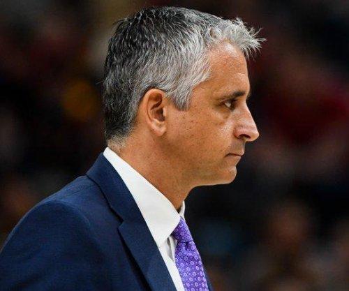 Suns fire coach Igor Kokoskov