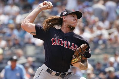 Cleveland Indians' Mike Clevinger dominates New York Yankees