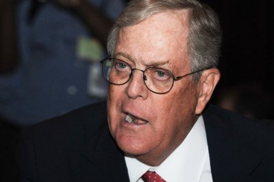 Billionaire conservative activist David Koch dies at 79