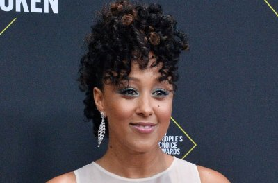 Tamera Mowry-Housley exits 'The Real' after six seasons