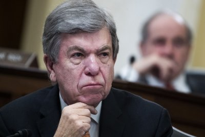 Missouri Republican Sen. Roy Blunt won't run again in 2022