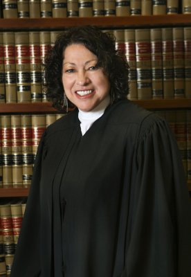 Bank interest Sotomayor's only investment