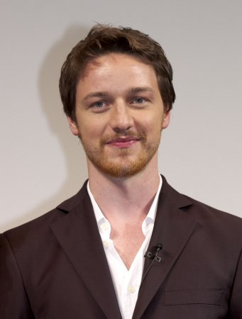 McAvoy to play young Xavier in 'X-Men'