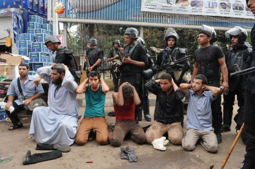 Clashes at Cairo University leave at least one student dead