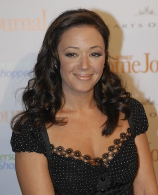 Leah Remini says her family is 'stronger' since she left Scientology