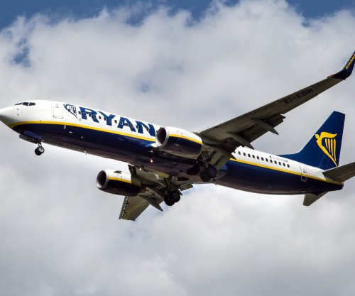 Ryanair passenger legally changes name to dodge $336 fee