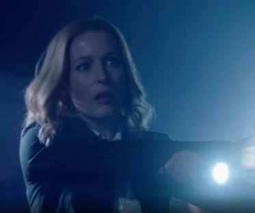 David Duchovny, Gillian Anderson return in 'The X-Files' teaser