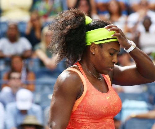 NYFW: Serena Williams puts on runway show after U.S. Open loss