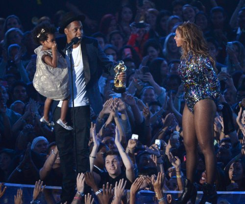 Beyoncé, daughter Blue Ivy attend latest Janet Jackson concert