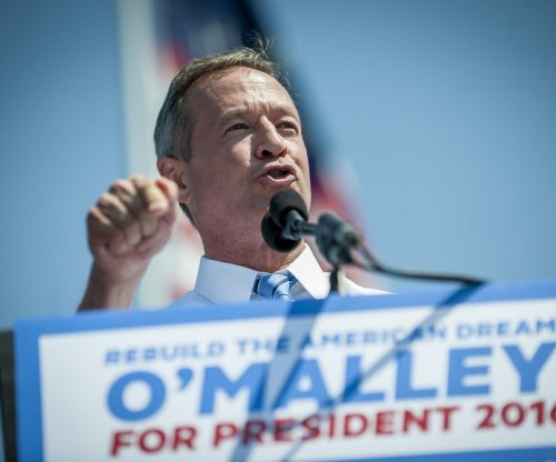 O'Malley calls Sanders' climate change plan 'not good enough'