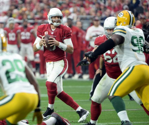 Arizona Cardinals plan to play Sunday's game to win