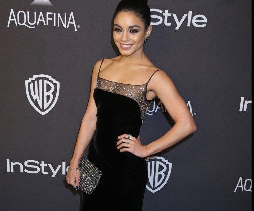 Vanessa Hudgens' dad dies, but she still plans to perform in FOX's 'Grease'