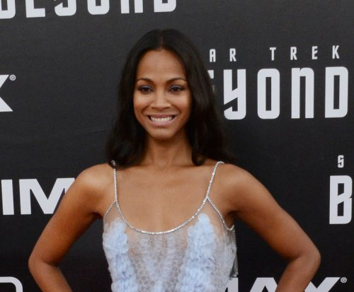 Zoe Saldana, Sofia Boutella go sheer at 'Star Trek Beyond' premiere